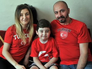 Kayra'nın ailesinden Erdoğan'a teşekkür
