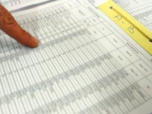 YSK partilere seçmen kütüklerinin verilmesini kararlaştırdı
