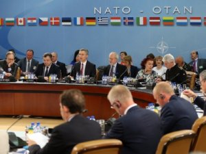 NATO'dan Rusya'ya karşı askeri hamle
