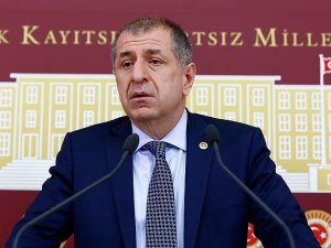 Özdağ: MHP'nin bütün üst kurul delegelerini salona davet ediyorum