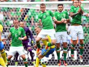 EURO 2016'da gol ortalaması düştü