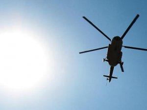 Uber Brezilya'da helikopter hizmeti verecek