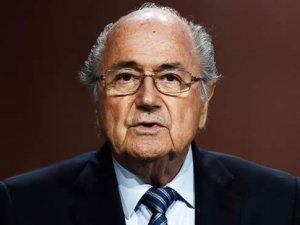 Sepp Blatter: Kura çekiminde hile yapıldığını gördüm