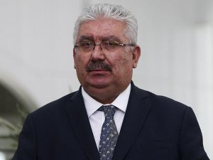MHP Genel Başkan Yardımcısı Yalçın olağanüstü kurultay sürecini değerlendirdi