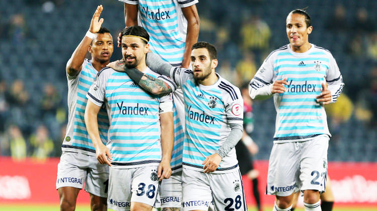 Mehmet Topuz Kayserispor'da!