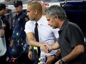 İşte Mourinho - Guardiola karşılaşmasının tarihi
