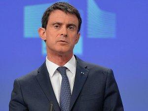 Valls: Fransa'da daha çok saldırıya şahitlik edeceğiz