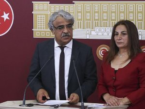 HDP'de hedef 52 milletvekili