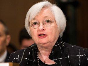 Fed Başkanı Yellen faiz kararını değerlendirdi