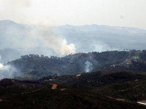 Bayırbucak'taki bir köy daha rejimin eline geçti
