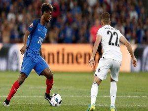 Fransa skoru son dakikalarda belirledi