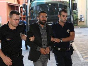 MLKP operasyonunda gözaltına alınanlar sağlık kontrolünden geçirildi
