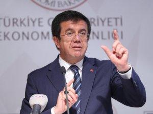 Bakan Zeybekci'den Rusya açıklaması: Pişman değiliz ama...