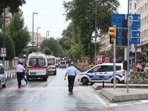 Vezneciler'deki terör saldırısına ilişkin 2 gözaltı