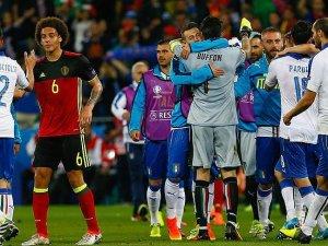 İtalya'nın ikinci maç endişesi