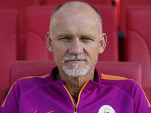 Beşiktaş'tan Claudio Taffarel hamlesi