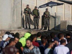 İsrail'in Gazze sınırına duvar öreceği iddiası