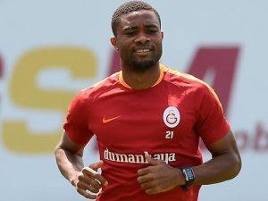 Chedjou Galatasaray'dan ayrılmayacak