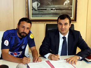 Gaziantep Büyükşehir Belediyespor'dan sol bek transferi