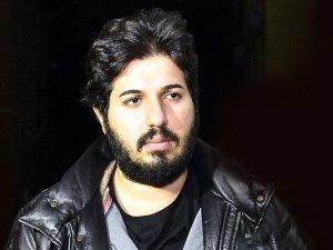 İş adamı Sarraf'ın kefaletle serbest kalma talebi reddedildi