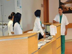 Türkiye'de çalışacak yabancı doktorlar hakkında düzenleme