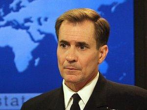 ABD'den Irak'ın toprak bütünlüğüne vurgu