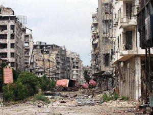 Suriye'de yaralanan bir Rus askeri öldü
