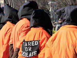 Guantanamo tutuklusu CIA işkencelerini anlattı