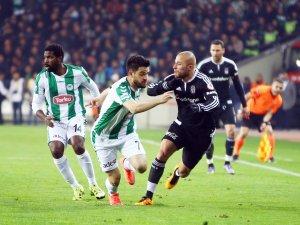 Ömer Ali Konyaspor'da kalıyor