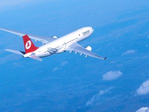 THY uçağı, rahatsızlanan yolcu için Kanada'ya indi