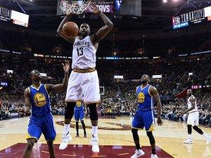 NBA'de şampiyon son maçta belli olacak