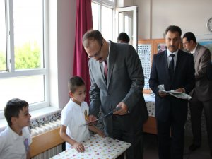 Konya'da 435 bin 930 öğrenci karne aldı