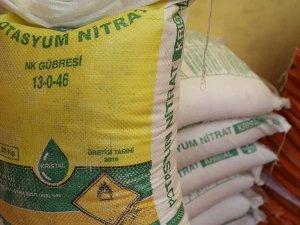 Çiftçiler gübre satışında yeni düzenleme bekliyor