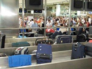 THY'den bagaj taşıma hizmeti