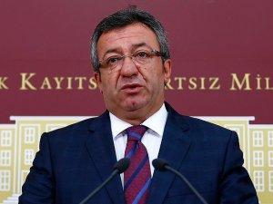 Altay: CHP'yi terör örgütleriyle ilişkilendirmek siyasi oportünistliktir
