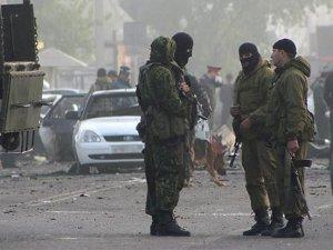 Dağıstan'da çatışma: 4 güvenlik görevlisi öldü