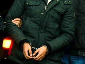Isparta'da terör örgütü PKK operasyonu: 8 gözaltı