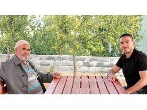 Mevlüt Erdinç'in Fransa üzüntüsü