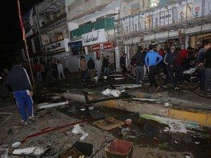 Irak'ta bombalı saldırılar: 7 ölü, 28 yaralı