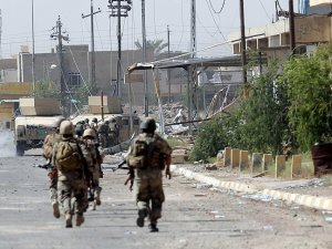 Iraqi forces retake Fallujah from Daesh