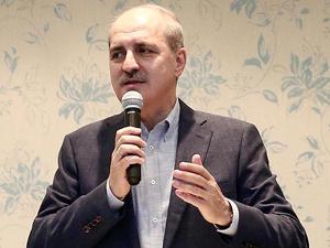 """""""Temel meselemiz yeniden büyük güçlü Türkiye'yi kurmaktır'"""