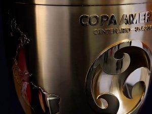 Copa America'da yarı finale yükselen ikinci takım belli oldu
