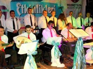 Ereğli ve Seydişehir'de ramazan etkinlikleri