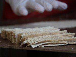 Hatay'ın ramazana özel lezzeti: Küncülü helva