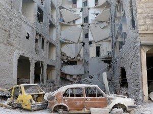 Cubeyr: Washington ve Riyad, Esed'in gitmesi konusunda hemfikir