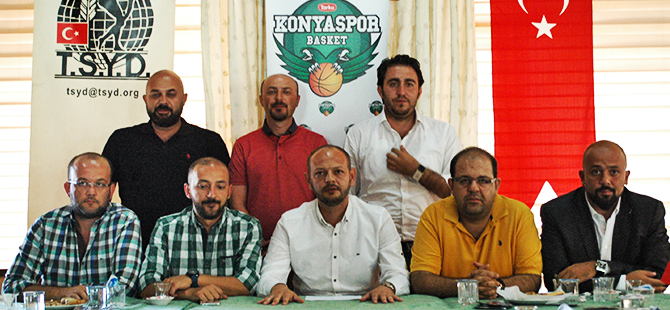 Torku Konyaspor Basketbol takımı kapanıyor
