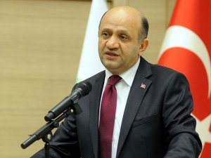 """""""Türkiye savaş gemisi üretiminde dünyanın 10 ülkesi arasında"""""""