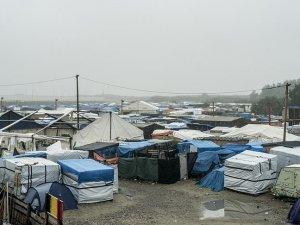 Fransa'da yardım konvoyunu ülkeye sokmak istemiyor