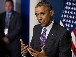 Obama'dan Orlando saldırısı sonrası ailelere çağrı