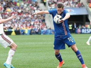 İzlanda ile Macaristan berabere kaldı